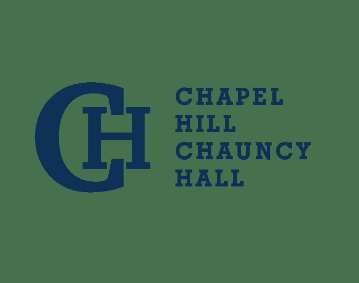 Chapel Hill-Chauncy Hall School Logo