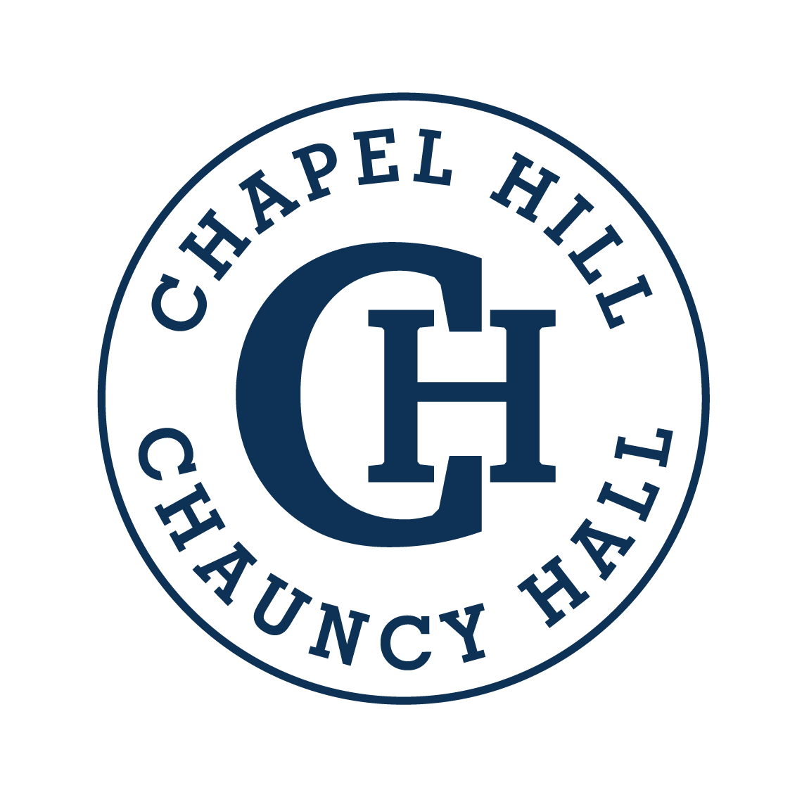 CH-CH Logo